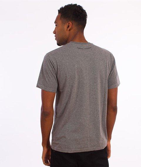 Nervous-Classic Fa16 T-Shirt Szary