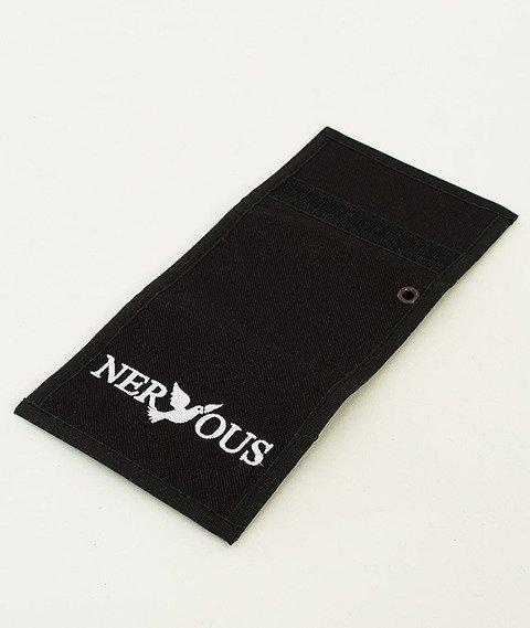 Nervous-Classic Portfel Czarny