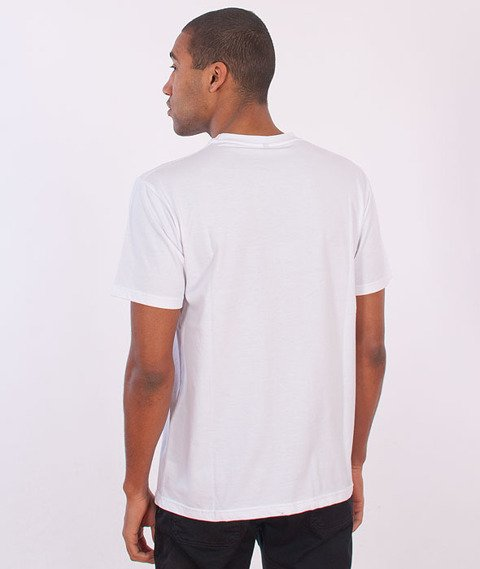 Parra-Detached World T-Shirt White