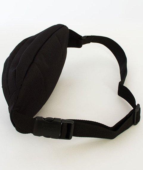 Prosto-Badge Streetbag Black