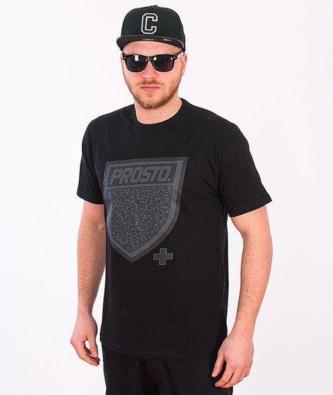 Prosto-KL Chaos T-shirt Black