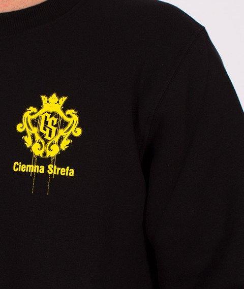 RPK-Każdy Swój Krzyż Niesie Bluza Czarna/Żółta