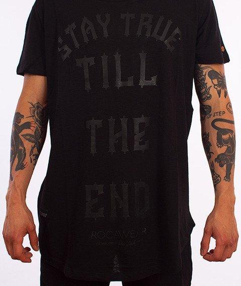 Rocawear-Long T-Shirt Black R1603T351