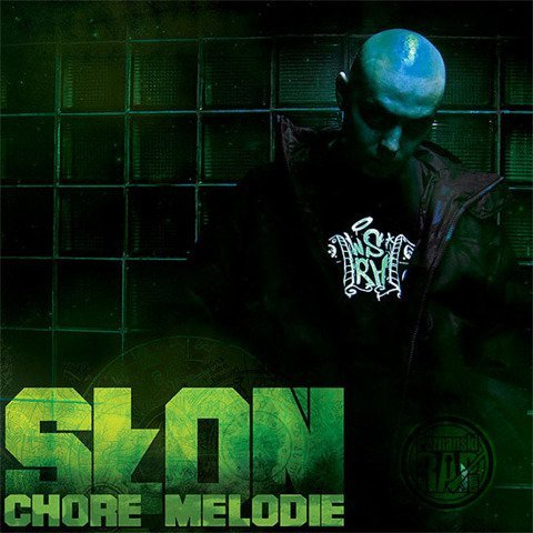 Słoń-Chore Melodie CD