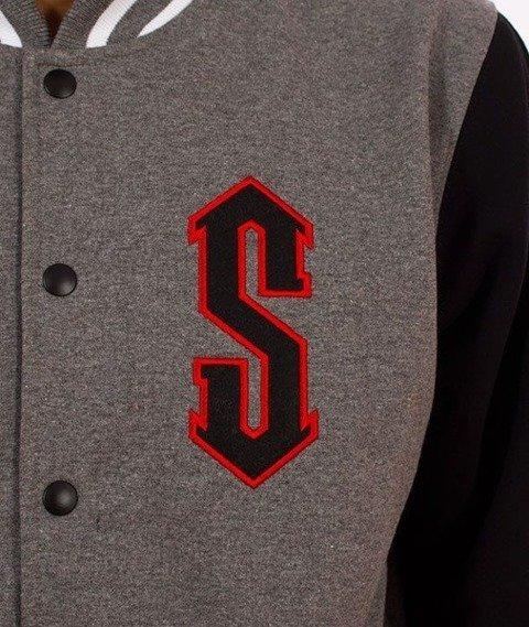 SmokeStory-Baseballówka Bluza Melanż