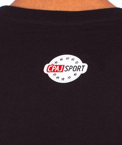 Stoprocent-CS Vert T-Shirt Black