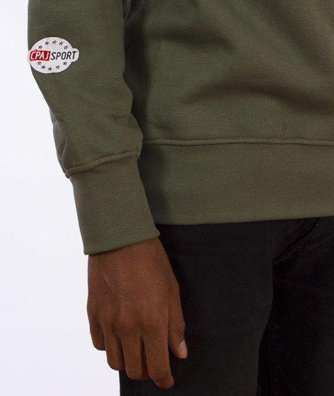 Stoprocent-Cs16 Bluza Khaki