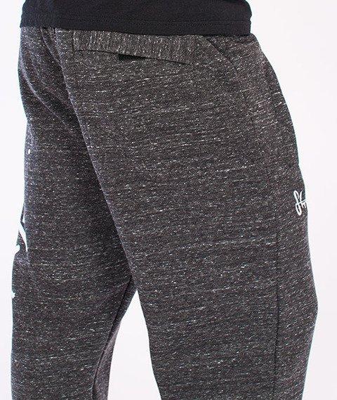 Stoprocent-Fatcap Spodnie Dresowe Nopy