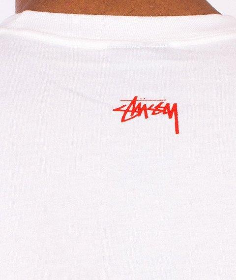 Stussy-High TideTee White