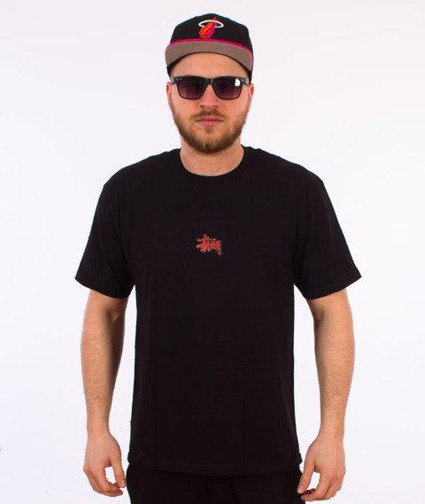 Stussy-Lil' Stu T-Shirt Black