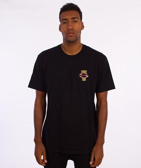 Stussy-S Tribe T-Shirt Czarny