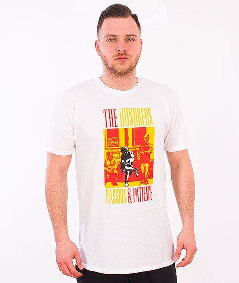 The Hundreds-Rosey T-Shirt White