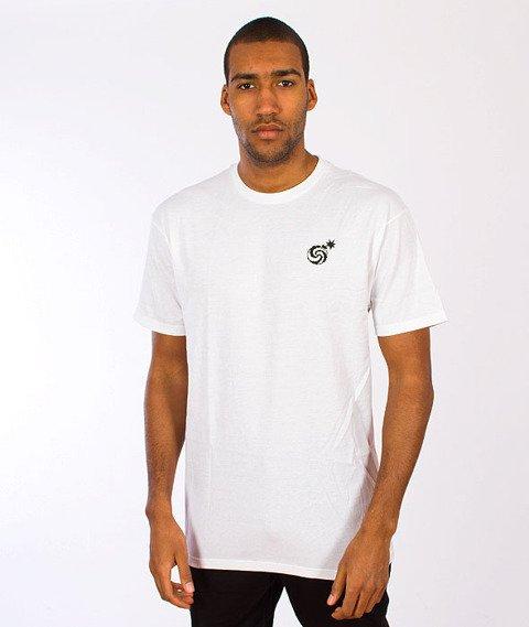 The Hundreds-Spins T-Shirt White