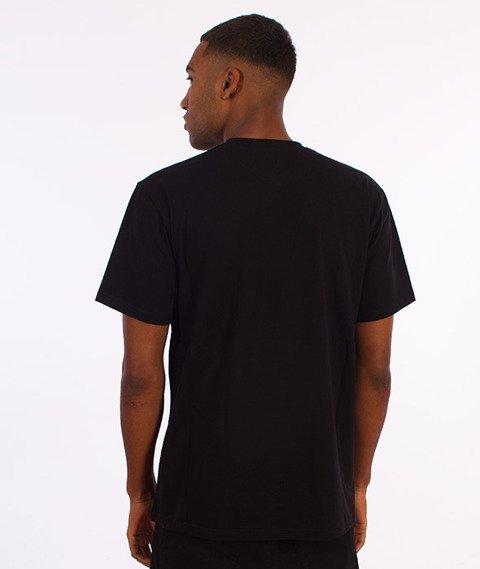 Turbokolor-Core T-Shirt Czarny