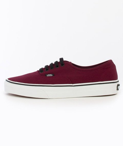 Vans-Authentic Port Royale/Black