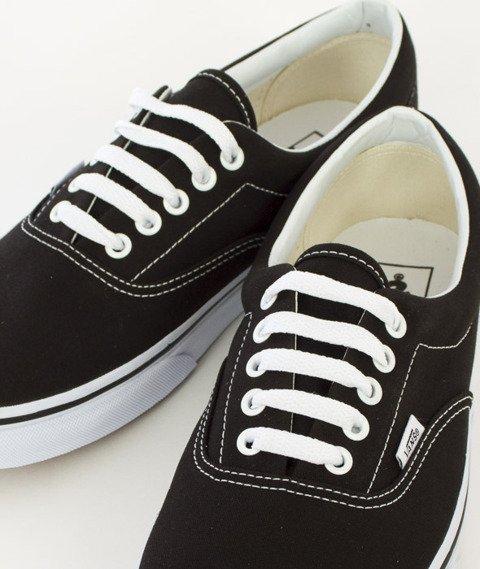 Vans-Era Black