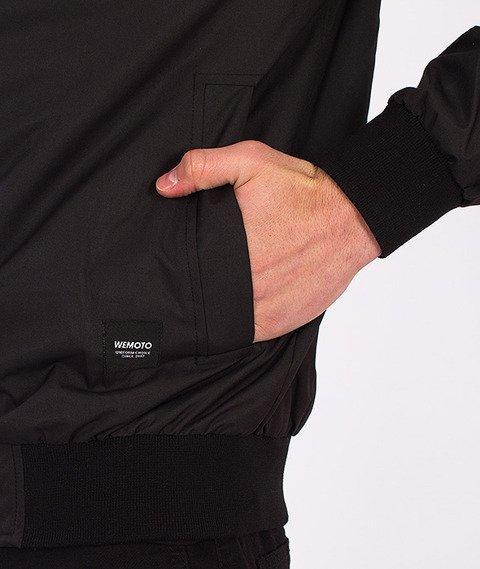 Wemoto-Norton Jacket Black