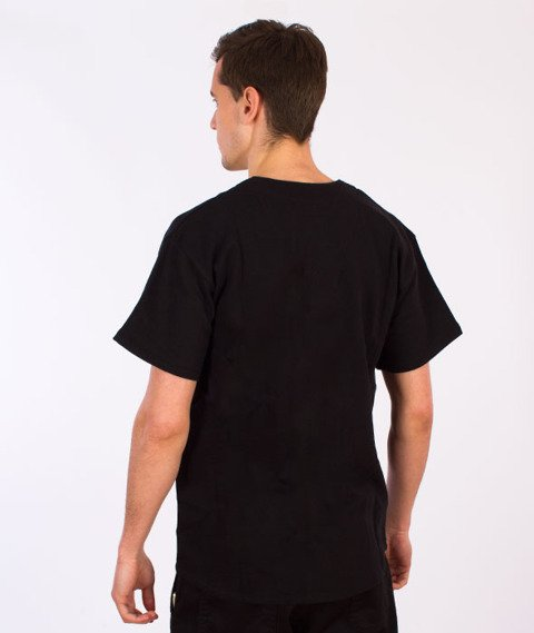 Wemoto-Richmond Jersey Black