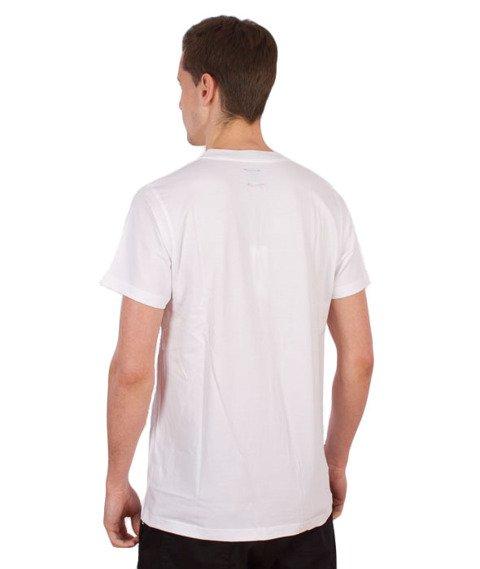 Wemoto-Shelter T-Shirt White