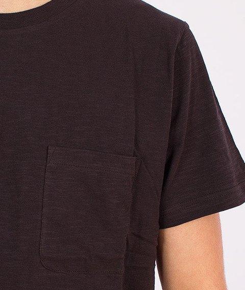 Wemoto-Sidney T-Shirt Black