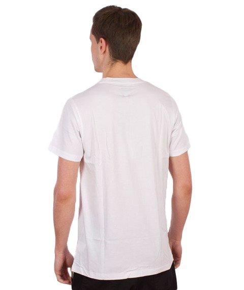 Wemoto-Smoke T-Shirt White