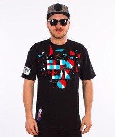 El Polako-Expo T-Shirt Czarny
