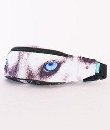 El Polako-Wild Eyes Wilk Street  Bag Multikolor