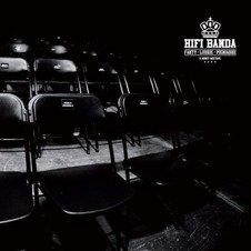HiFi Banda-Fakty Ludzie Pieniądze CD