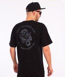 KR3W-This World T-Shirt Czarny