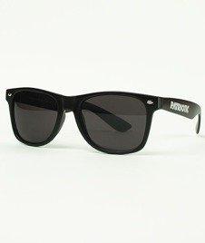 Patriotic-Futura Classic Okulary Czarne