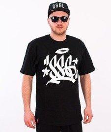 SmokeStory-Tag T-Shirt Czarny