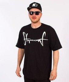 Stoprocent-Tag16 T-Shirt Black