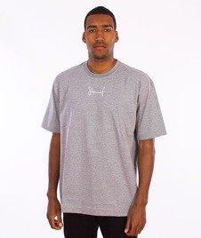 Stoprocent-Tagsplot16 T-Shirt Szary