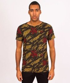 Turbokolor-Boat T-Shirt Tiger Camo SS16
