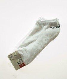 Vans-Classic Low Socks White