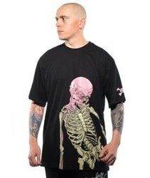 Brain Dead Familia-Deadman T-shirt Czarny