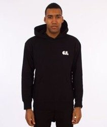 Carhartt-Military Training Hooded Sweat Bluza Kaptur Black/White