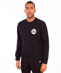 Carhartt-Tomorrows Sweat Black/White