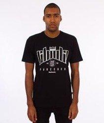 Chada-Proceder 14 T-Shirt Czarny