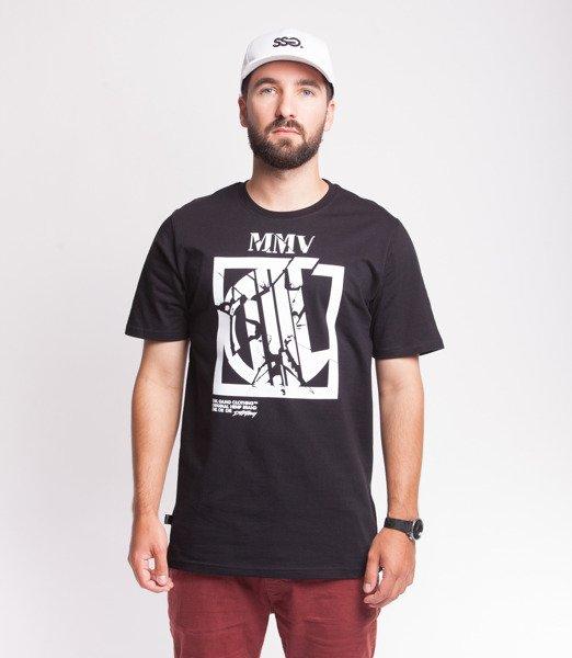 DIIL DESTROY T-Shirt Czarny
