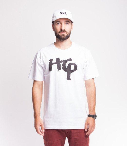 DIIL HG T-Shirt Biały