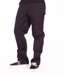 Dickies-874 Pants Black