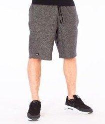 Elade-Classic Cotton Spodnie Krótkie Grafitowe