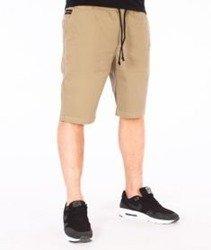 Elade-Elade Co. Krótkie Spodnie Beżowe