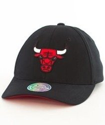 Mitchell & Ness-Chicago Bulls NBA Team Logo Low Pro INTL228