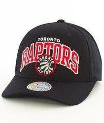 Mitchell & Ness-Toronto Raptors NBA Team Arch Pinch Panel  INTL227