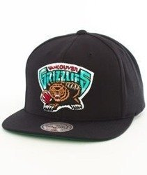 Mitchell & Ness-Vancouver Grizzlies Solid Team Colour NZ979