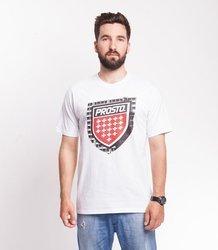 Prosto Klasyk T-shirt Topboy Biały