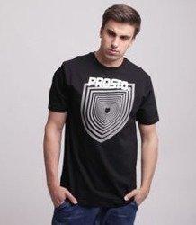 Prosto-TS TAIZE T-Shirt Czarny