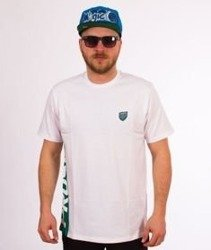Prosto-Taper T-Shirt White
